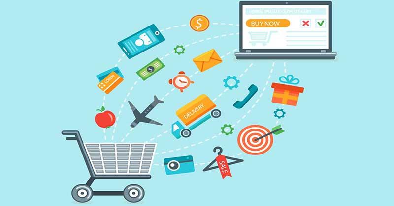 แนะนำเทคนิคการขายของออนไลน์ สำหรับมือใหม่ ลงทุนน้อย