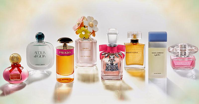 Perfume-online-photo